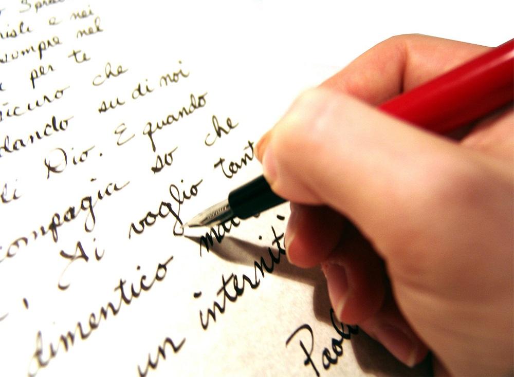 Essay Writing in English