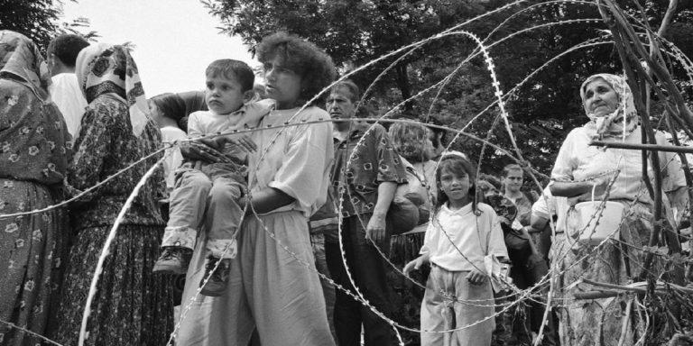Genocide Across Borders